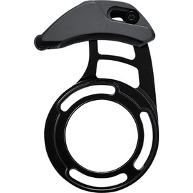Shimano Steps Chain Guide For SM-CRE80 with mounting plate black
